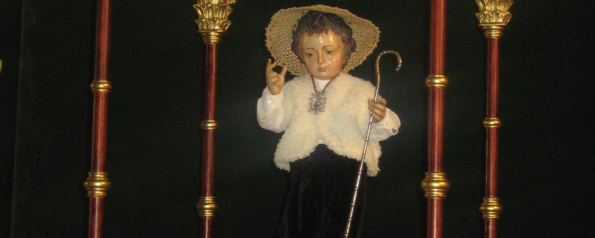 sabatina navidad pastorcito sevilla sur cultos